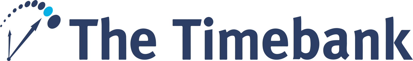 The Timebank Logo
